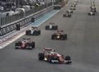 La Ferrari chiude ad Abu Dhabi un anno agrodolce