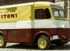 Settant'anni fa nasceva il primo furgone moderno: Citroen Tipo H