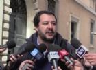 Salvini: «Sciogliere Camere inutili prima di Natale, per Pasqua di liberazione»