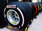 Superhard e hypersoft: arrivano due nuove gomme in F1