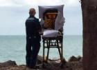 L'ultimo desiderio di una malata terminale «Vorrei vedere il mare per l'ultima volta»