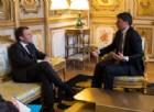 Il fascino discreto della borghesia: da Renzi a Di Maio, tutti pazzi per Macron