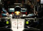 Hamilton risponde e torna in testa, inseguito da Vettel