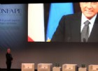 Berlusconi: «M5s odiano l'impresa, il più grande pericolo per l'Italia»