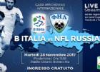 B Italia, match a Pordenone con la Russia. Piscedda chiama 18 giovani
