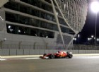 Ferrari veloce anche nell'ultimo weekend: «Con la testa al 2018»