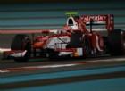 Qualifica «strana» per i baby ferraristi: Fuoco batte il campione Leclerc