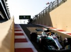La Mercedes mette il turbo, la Ferrari resta indietro