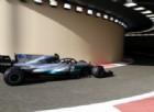 Mercedes in pole, ma Hamilton è battuto