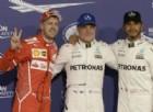 Bottas frega Hamilton: lo scontro finale è in casa Mercedes