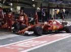 Tre motori per tutto il 2018: la Ferrari dice sì, ma rischia grosso