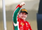 Leclerc settebellezze: vince pure l'ultima in F2. E ora la F1!