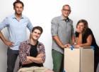 Questa startup dell'Industria 4.0 ha ricevuto 400mila euro di investimento
