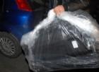 Cadavere in valigia: c'è un legame con Latina