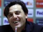 Milan, addio Montella: la rinascita rossonera nelle mani di Gattuso
