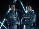 La Jaguar riparte da Piquet Jr: nuova stagione con il campione