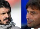 Da Gattuso a Conte, la dirigenza del Milan svela i piani per il futuro