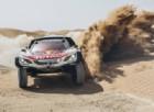 Una schiera di campioni al via della Dakar 2018
