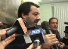 Salvini: «Renzi da ricovero, si occupi di vita reale invece dei social»