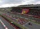 Le Finali Mondiali Ferrari tornano a Monza