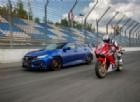 Honda protagonista al Motor Show di Bologna tra auto e moto