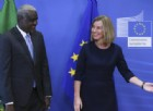 Summit Ue-Africa, lo scaricabarile di Mogherini ai paesi africani: «Noi fatto tanto, ora voi riprendentevi i migranti»
