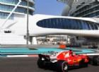 Il 2017 si chiude nel segno della Ferrari: Vettel in testa