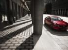 Mazda presenta la sua nuova ammiraglia al Salone di Los Angeles