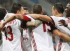 Milan: il nuovo calendario di dicembre fra serie A, Europa e Coppa Italia