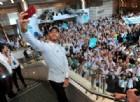 Hamilton, la festa mondiale continua in Malesia
