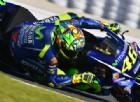Valentino Rossi chiede alla Yamaha «il salto di qualità»