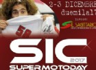 Questo weekend a Latina torna il Sic Supermoto Day per Marco Simoncelli