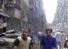 Siria, Amnesty denuncia bombe a grappolo e «razzi elefante» e attacca la Russia di Putin