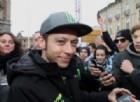 Monza abbraccia Valentino Rossi e gli altri protagonisti del Rally
