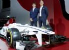 Alfa Romeo: senza piloti italiani, ma con il ferrarista del futuro