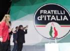Centrodestra: Meloni lancia il nuovo simbolo di Fdi e cerca la coalizione, ma non a tutti i costi