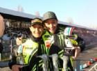 Valentino Rossi è il più grande di sempre anche al Rally di Monza