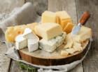 Mangiare un po' di formaggio ogni giorno riduce il rischio di infarto e ictus. Ecco la quantità giusta