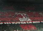 La minaccia dei tifosi del Milan