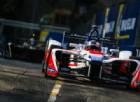 Il primo weekend di Formula E si chiude con una vittoria a tavolino