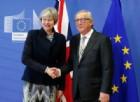 Brexit, l'accordo tra Ue e Regno Unito è vicino: possibile status speciale a Irlanda