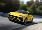 Lamborghini Urus, il Suv che si crede una supercar