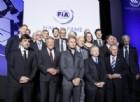 Manca solo Schumacher al lancio della Hall of fame della F1