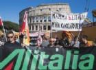 Alitalia, Delrio: vendita possibile anche prima delle elezioni. E Lufthansa che farà?