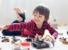 Natale, troppi giocattoli fanno male ai bambini