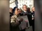 Bonino: «No a competizione sui diritti» e chiede di non raccogliere le firme per le elezioni