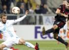Scossa Gattuso, il Milan crolla in Croazia