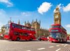 Caffè nel carburante dei bus di Londra, contro lo smog