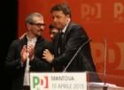 Il sindaco Pd di Mantova Palazzi, le chat erotiche, i favori e lui che resiste: non mi dimetto