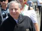 Jean Todt confermato presidente della Fia